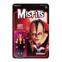Misfits: Jerry Only - ReAction Figure